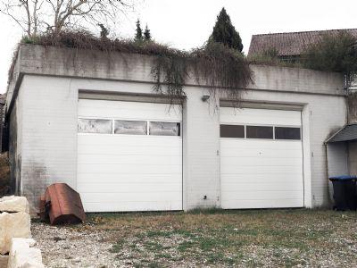 Engen Garage, Engen Stellplatz