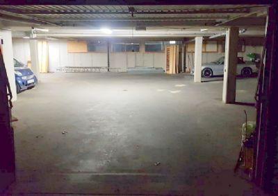 Steinen Garage, Steinen Stellplatz