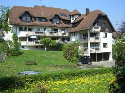 Ein tolles Appartement in Scharnhausen ...