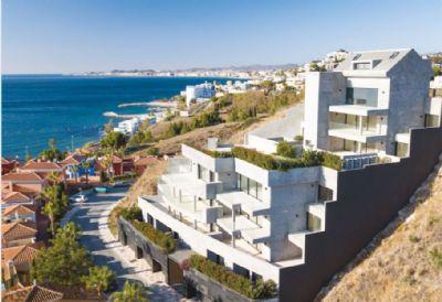Benalmadena Costa Renditeobjekte, Mehrfamilienhäuser, Geschäftshäuser, Kapitalanlage