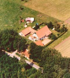 Ferienwohnungen im Teutoburger Wald / Münsterland - Versmold - Gütersloh - Bielefeld - Osnabrück - Münster II