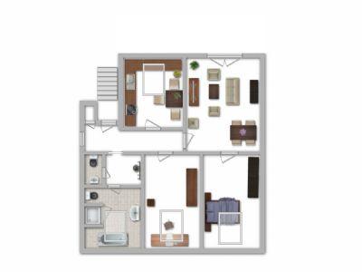 Sprockhövel Wohnungen, Sprockhövel Wohnung mieten