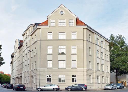 Denkmalschutzobjekt / Kernsaniert 2017 / ruhige Seitenstraße