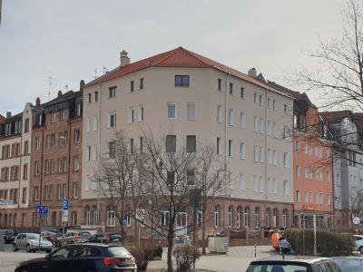Nürnberg WG Nürnberg, Wohngemeinschaften
