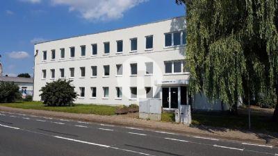 Langenhagen Büros, Büroräume, Büroflächen