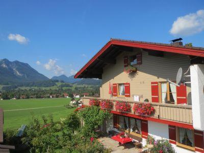Ferienwohnung Sonnleiten Inzell. Kostenlose Chiemgau-Karte für die schönste Zeit des Jahres