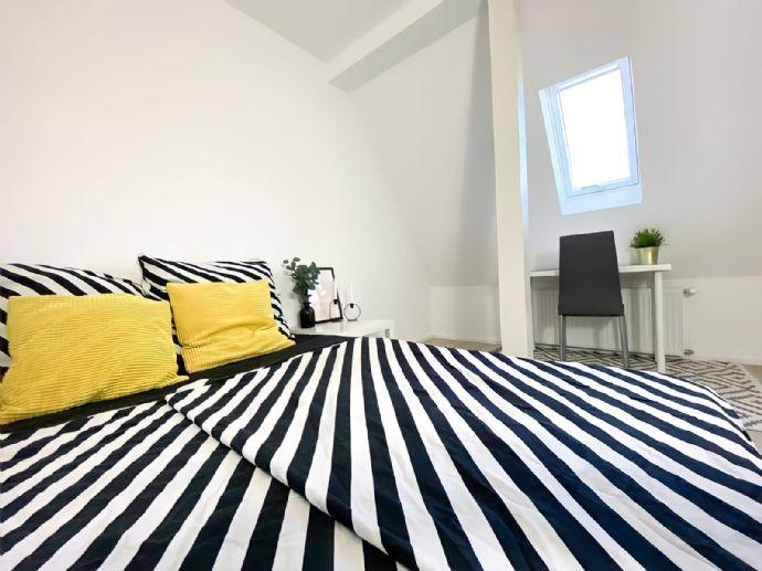 Möbliertes Shared Apartment in Stuttgart-Hedelfingen