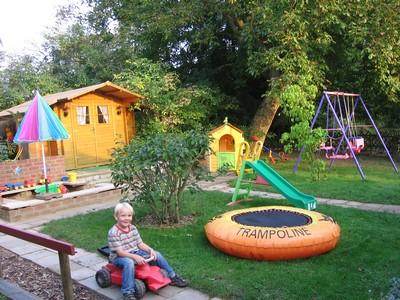 Kinderferienhaus