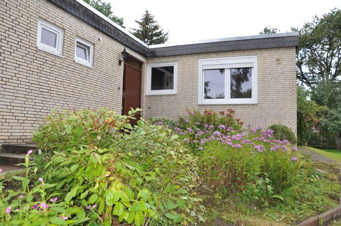 Zuhause im Bungalow für die große Familie in Meiendorf