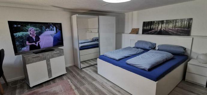 Apartment, voll eingerichtet