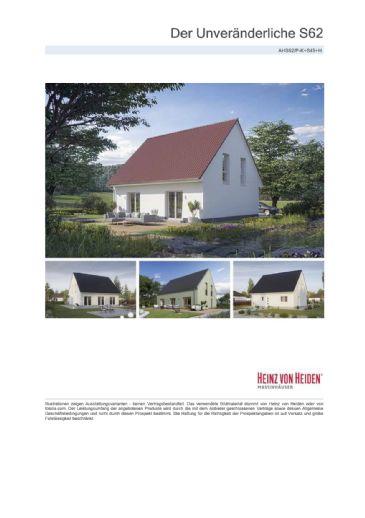 Einfamilienhaus Neubau mit Grundstück