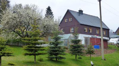 Einfamilienhaus für Anleger