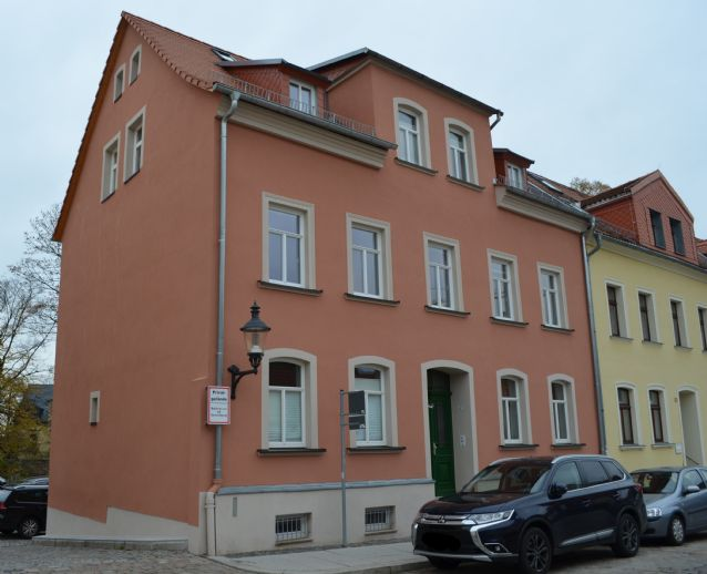 Top saniertes Mehrfamilienhaus in der historischen Altstadt
