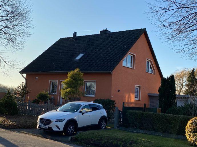 Traumhaus nähe Jersleber See im Speckgürtel der Landeshauptstadt