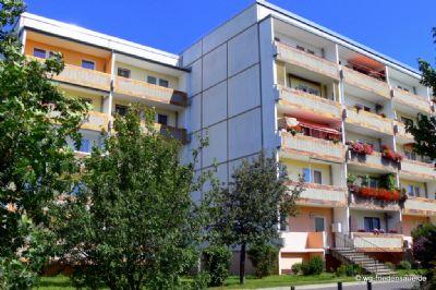 Renovierte 1-Raum-Wohnung im Erdgeschoss [149/002]
