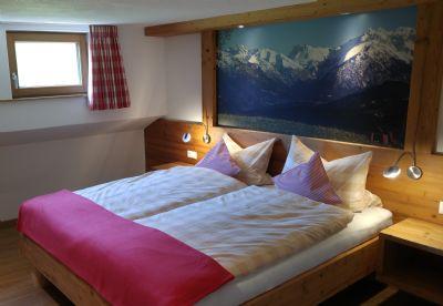 Landhaus Alpenhof, Ferienwohnungen im NaturDorf Fischen