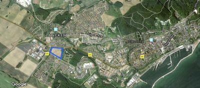 Sassnitz Grundstücke, Sassnitz Grundstück kaufen