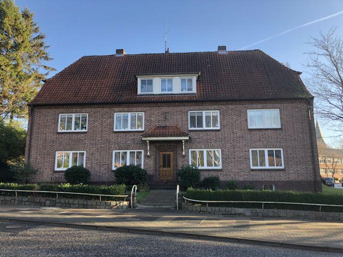 Eigentumswohnung in Eckernförde-Borby