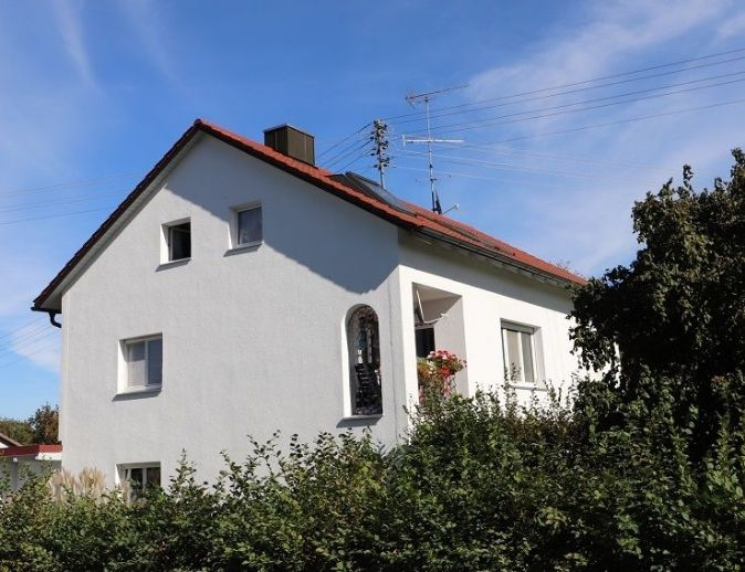 Dreifamilienhaus in Tandern zu verkaufen!
