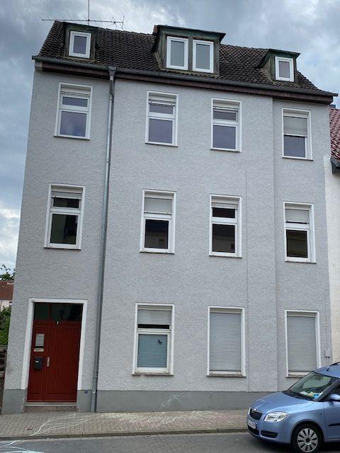 Kernsaniertes 3 Familienhaus in Roßlau