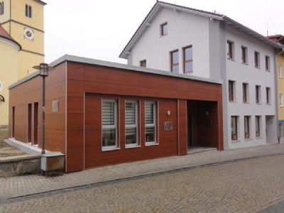 Ruhmannsfelden Büros, Büroräume, Büroflächen