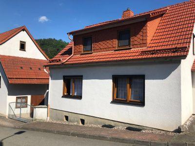 Brotterode-Trusetal Häuser, Brotterode-Trusetal Haus kaufen