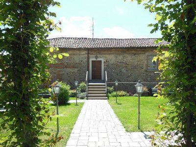 Ferienhaus für 6 Personen in Umbrien am Schloss