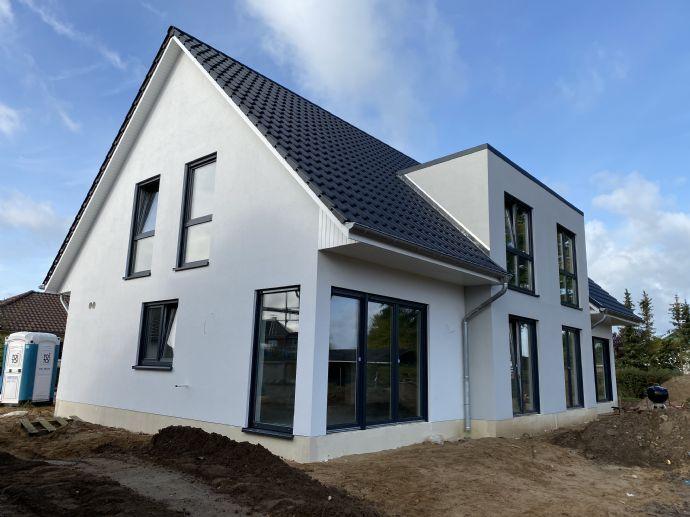 Mietwohnung in Pampow zum verlieben!! Doppelhaushälfte !!Neubau!!