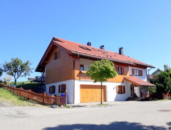 Einfamilien- od. Mehrgenerationenhaus mit 322 m² Wohnfläche - exklusiv in Zustand u. Ausstattung 10 min. v. Kaufbeuren
