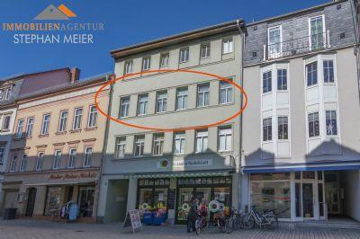 Rudolstadt Wohnungen, Rudolstadt Wohnung kaufen