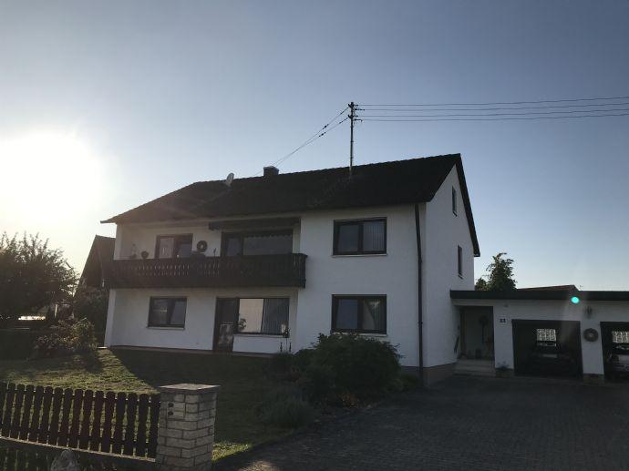 Wohnhaus mit zwei Wohneinheiten in Hohenwart zu verkaufen!