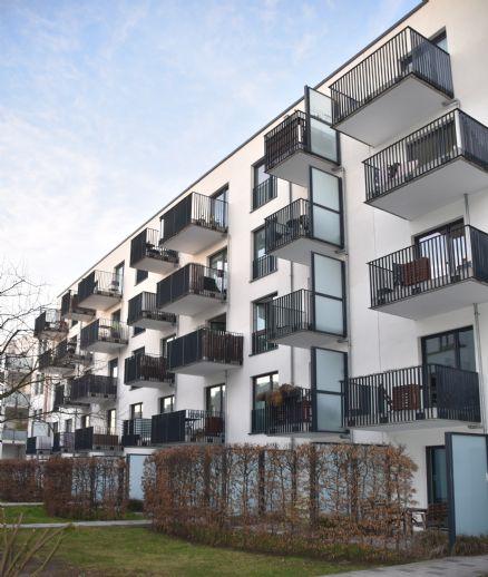 Schöne 3-Zimmerwohnung in Winterhude - Frei ab 31.07.2020