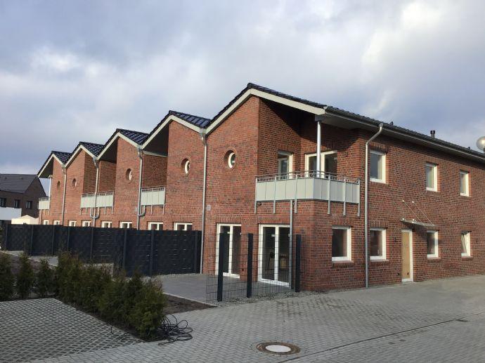 Zur Eigennutzung oder als Kapitalanlage: Barrierefreie 3-Zimmer Wohnung im (Whg. 9) Obergeschoss