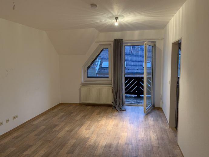 2 Zimmerappartement mit Einbauküche in ruhiger Lage von Paderborn