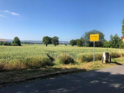 Baugrundstück in Leopoldshöhe-Nienhagen