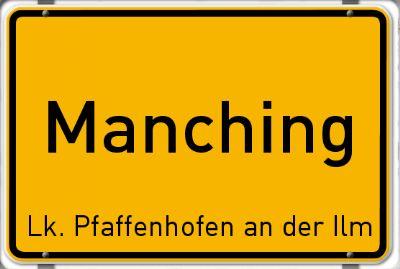 Manching Grundstücke, Manching Grundstück kaufen
