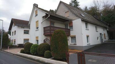 Gepflegtes und großes Einfamilienhaus in einem OT von Löhnberg