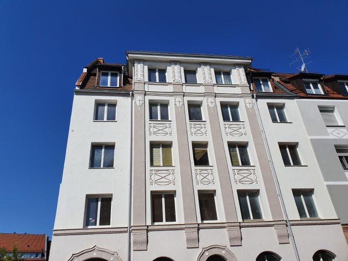 Sehr gute Gelegenheit! Mehrfamilienhaus in der beliebten Gemarkung Schoppershof in Nürnberg!