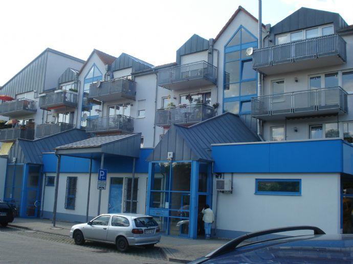 2 Raum Wohnung in Sandersdorf ab sofort.zu vermieten