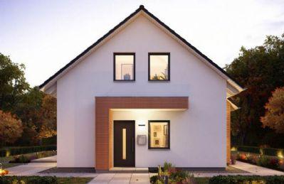 Traumhaus - mit TÜV- Zertifikat