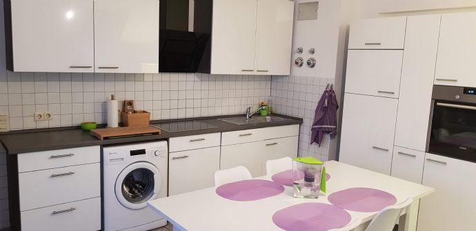 2.5-Zimmer-Maisonnette-Wohnung in Bretten-Mitte