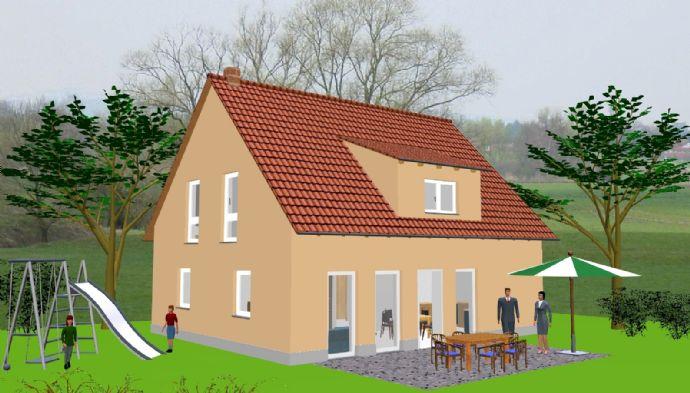Jetzt zugreifen! - Neubau Einfamilienhaus zum günstigen Preis in Leutershausen