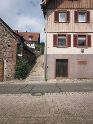Weisenbach Wohnungen, Weisenbach Wohnung mieten