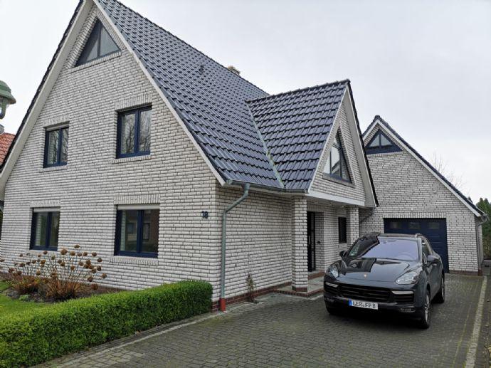Exklusives Einfamilienhaus in Leer Heisfelde - Ihr neues Zuhause in top Lage