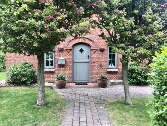 Sylt Haus im Haus