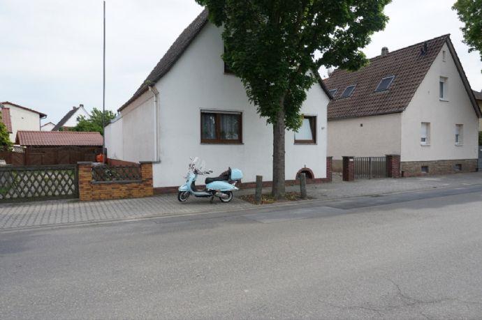 Freistehendes Einfamilienhaus mit schönem Garten in Lampertheim / Hofheim