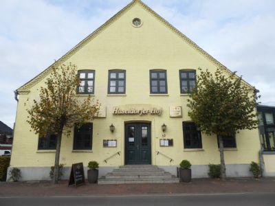 Haseldorf Gastronomie, Pacht, Gaststätten