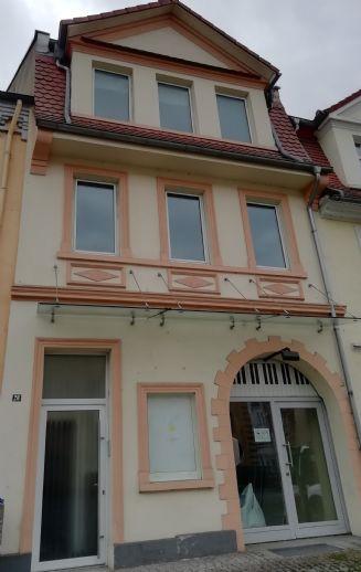 Frisch sanierte 2,5-3 Zimmer-Wohnungen in einem sehr gepflegten Altbau Hameln Innenstadtlage