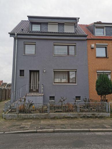 Ihr neues saniertes Zuhause im Herzen Oslebshausens ***Nähe Park, saniert und einzugsbereit***