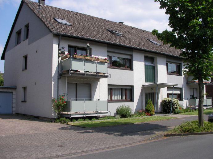 Hübsche 3-Zimmer-Dachgeschosswohnung in gefragter Lage von Neukirchen-Vluyn